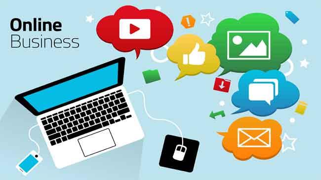 Rahasia Sukses Memulai Bisnis Online Tanpa Modal Tabloid Peluang Usaha