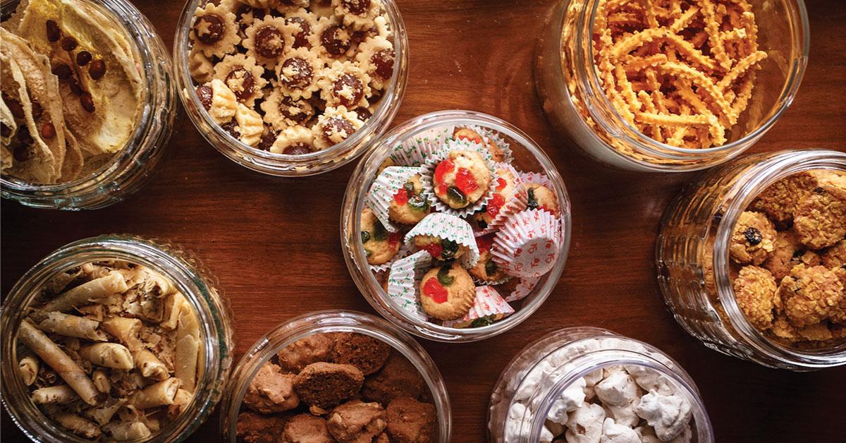 Tips Membangun Bisnis Kuliner Dan Jajanan Menjelang Lebaran