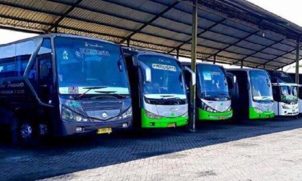 syarat mendirikan PO bus